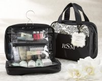 Personalized Cosmetic Travel Bag Gift