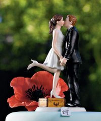 Funny Wedding Cake Toppers |
